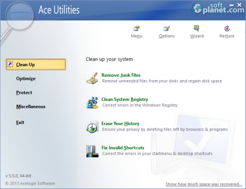 Ace Utilities 5.5.0