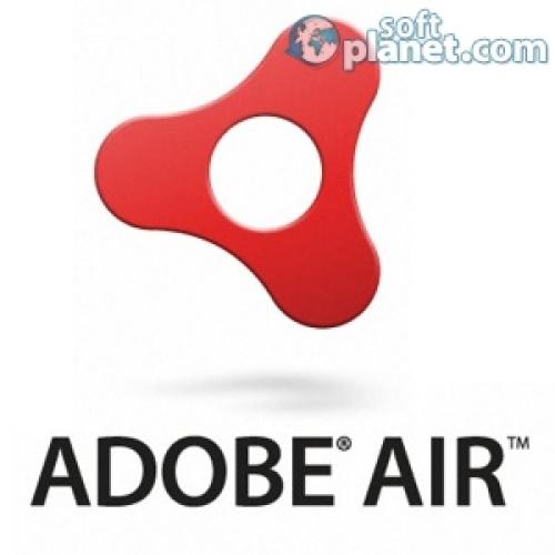 Adobe Air 20.0.0.260