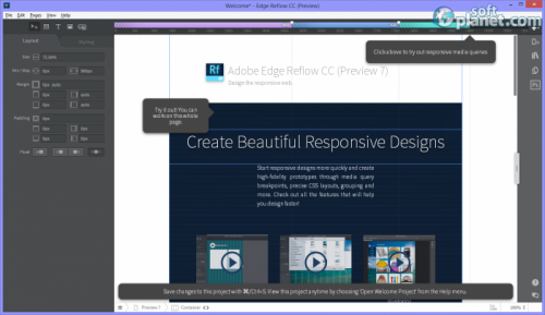 Adobe Edge Reflow CC 0.47.17127