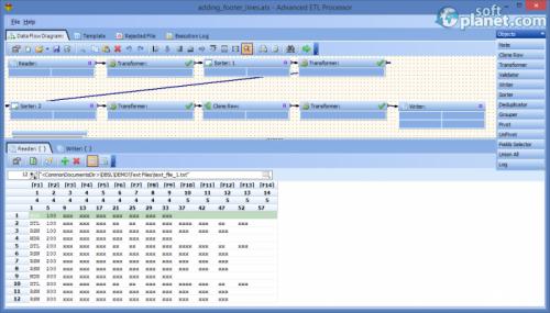 Advanced ETL Processor 3.7.7.6