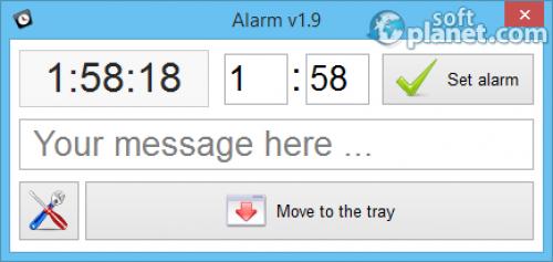 Alarm 1.9