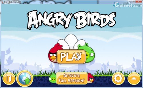Angry Birds 3.0.0