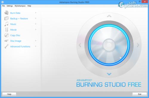 Ashampoo Burning Studio 15.0.2