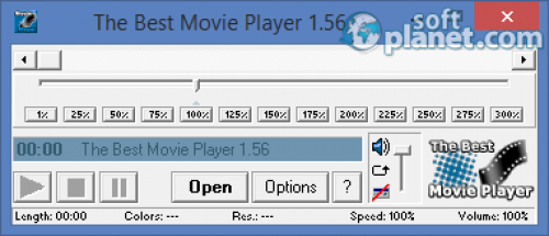 Best Movie Player 1.55