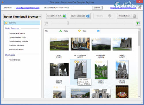 Better Thumbnail Browser 1.10.3