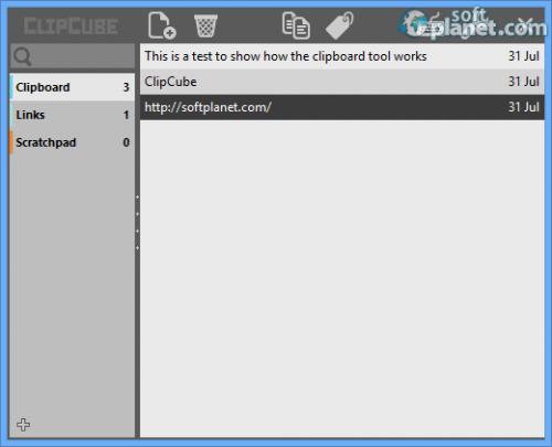 ClipCube 1.2.1