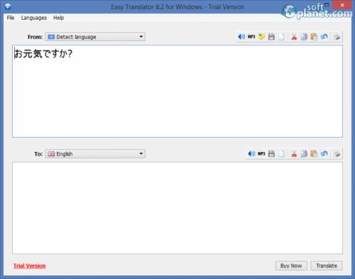 Easy Translator 9.2