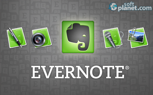 Evernote 5.4.3 Build 4022