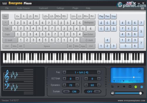 Everyone Piano 1.7.1.12