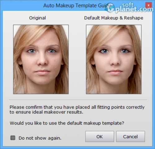 FaceFilter3 Pro 3.02.1821.1