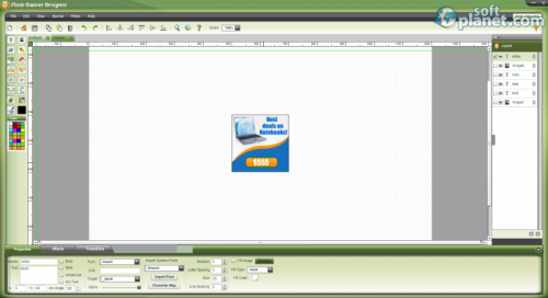 Flash Banner Designer 5.0