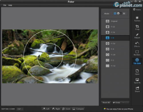 Fotor Photo Editor 2.0.2