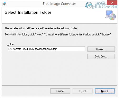 Free Image Converter 1.0