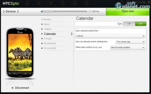HTC Sync 3.3.63