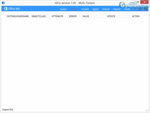 IdFix 1.05
