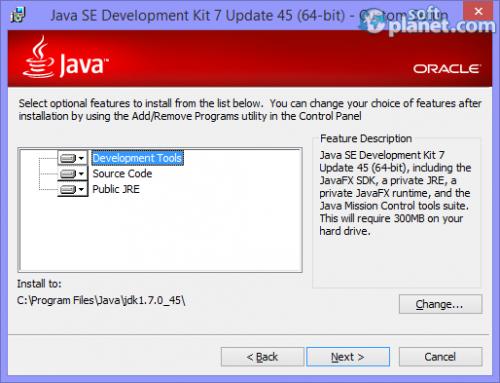 Java 8 Update 47