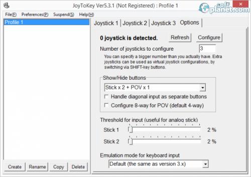 JoyToKey 5.6