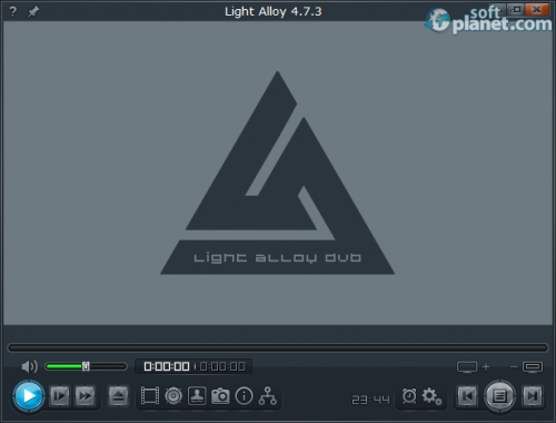 Light Alloy 4.8.7.1 (build 1937)