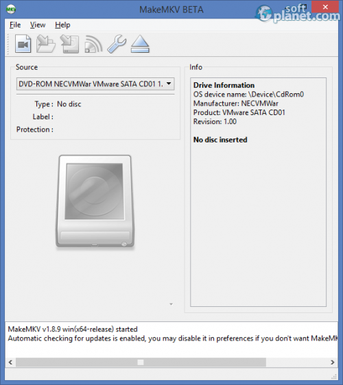 MakeMKV v1.9.0