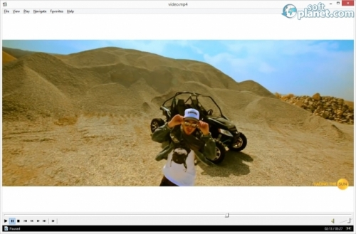 Media Player Classic 1.7.8
