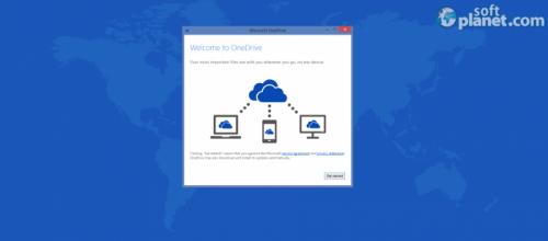 Microsoft OneDrive 17.3.1229.0918