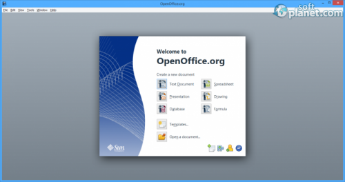 OpenOffice Portable 3.2.2