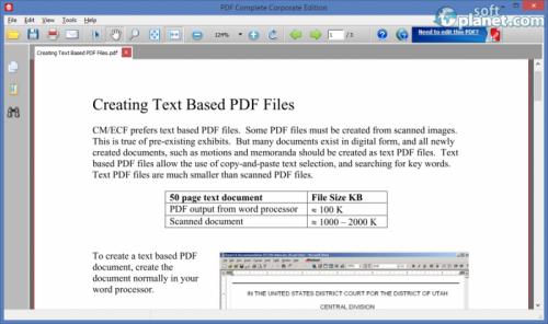 PDF Complete Corporate Edition