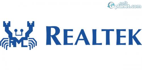 Realtek HD Audio Driver 2.75
