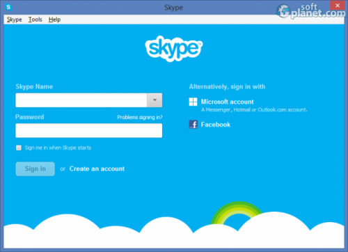 Skype Portable 6.22.81.105