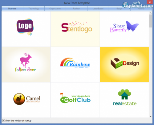 Sothink Logo Maker 3.5 Build 4299