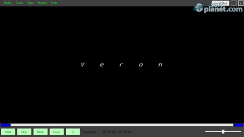 Veron Media Player 1.5.2