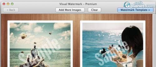 Visual Watermark 3.0