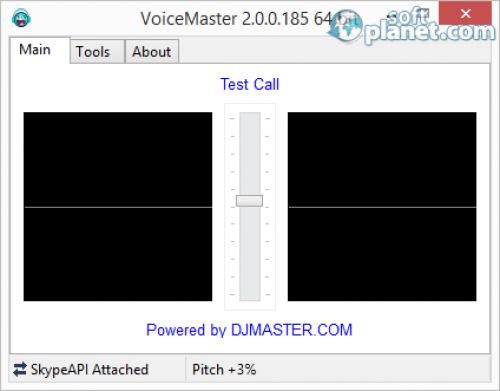VoiceMaster 2.0.0.197