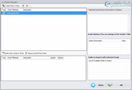 eXtreme Movie Manager Screenshot3