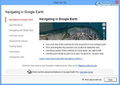 Google Earth Screenshot3