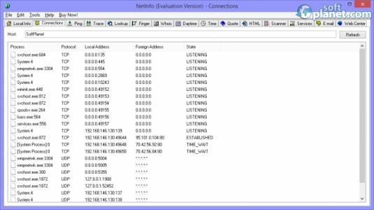 NetInfo Screenshot2