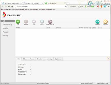 Torch Browser Screenshot4
