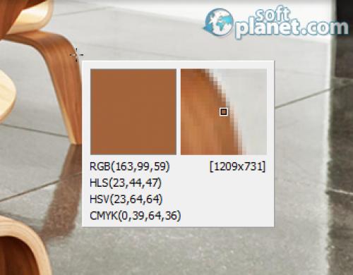 Colors Screenshot2