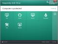 Kaspersky Anti-Virus Screenshot2