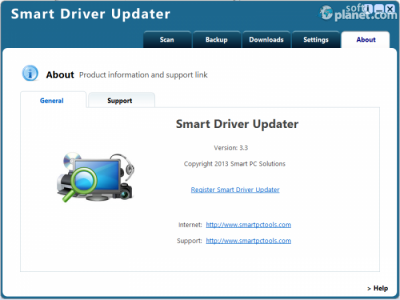 Smart Driver Updater Screenshot5