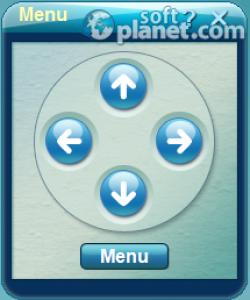 PTZ Controller Screenshot2