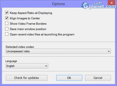 Free 3D Video Maker Screenshot2