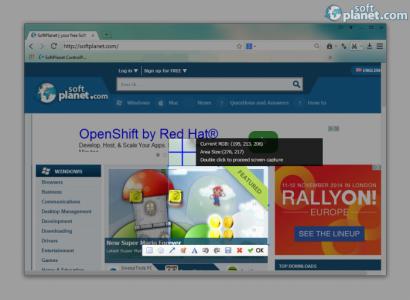 Baidu Spark Browser Screenshot4