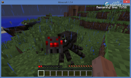Minecraft Screenshot2