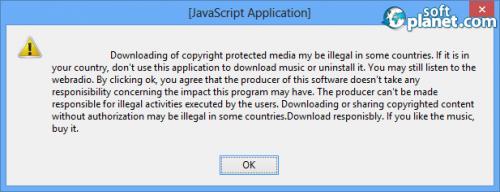 Music Download Center Screenshot4