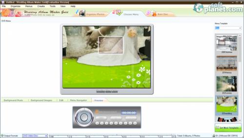 Wedding Album Maker Gold Screenshot2
