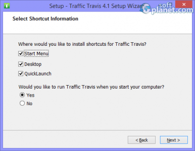 Traffic Travis Screenshot5