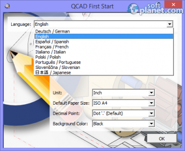 QCAD Screenshot5