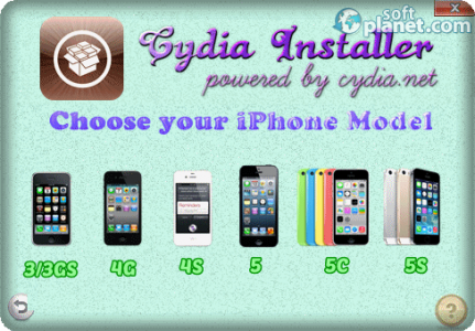 Cydia Installer Screenshot2