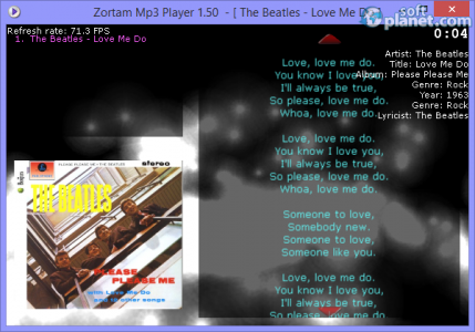 Zortam Mp3 Media Studio Screenshot3